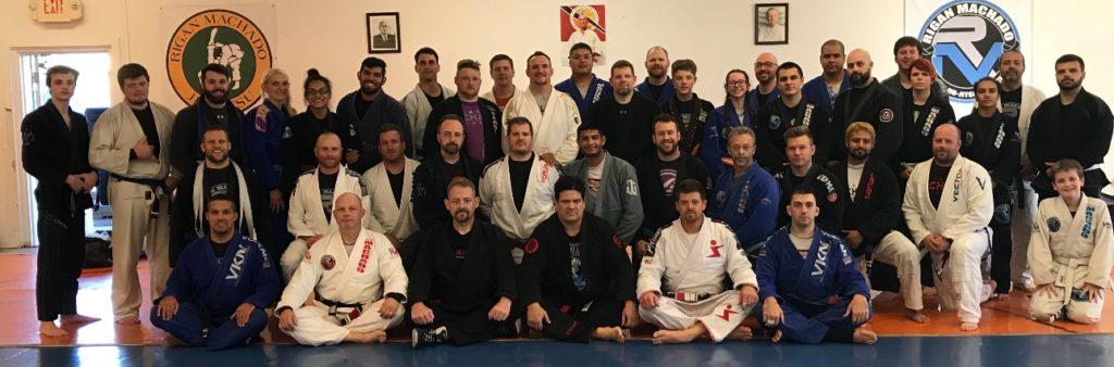 Rigan seminar in Boise